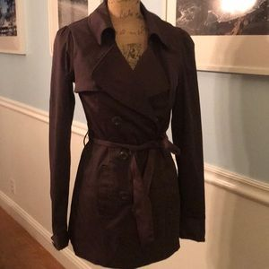 Excellent condition S small coat. Simply elegant
